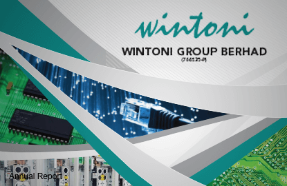 Wintoni falls 5.2% after the entire board resigns
