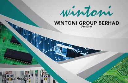 董事部集体辞职 Wintoni跌5.2%