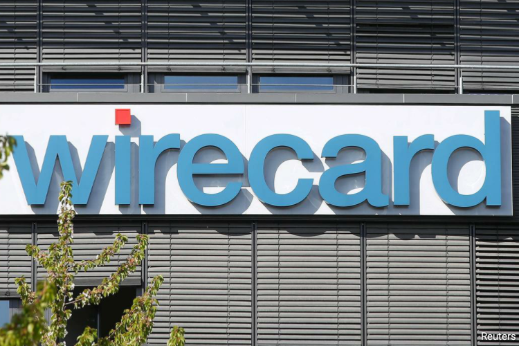 Wirecard's implosion came just seven days after EY, its auditor for more than a decade, refused to sign off on the 2019 accounts, forcing out Chief Executive Markus Braun and leading it to admit that $2.1 billion of its cash probably didn't exist. (Photo by Reuters)