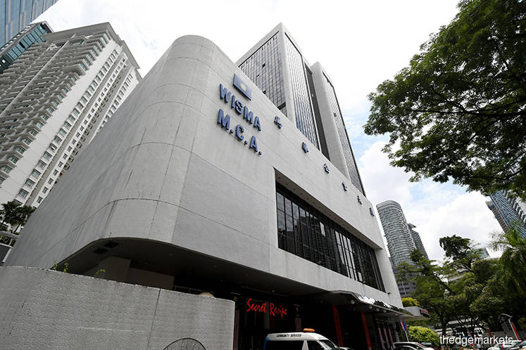 Newsbreak: Wisma MCA to make way for skyscraper