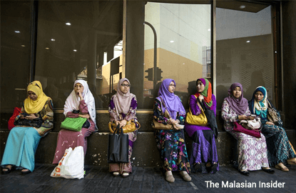 Malaysia tops ASEAN with lack of women in senior positions