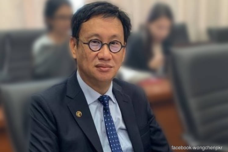 Can ministers live with RM1,200 a month? If not, minimum wage hike too little — Wong Chen