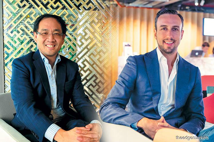 Fintech: Adopting a 'bionic' approach