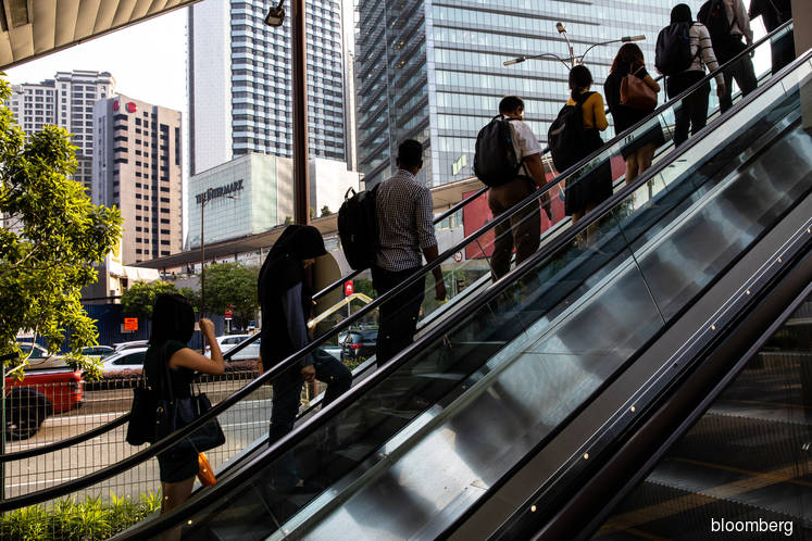 Malaysians set for 26% pay hike if women get fair access to work