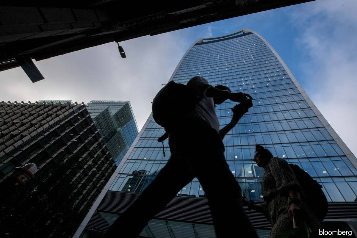 The next skill shortfall for Brexit Britain could be bankers