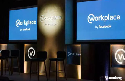 Singapore civil service 'the first' to get on Facebook's Workplace