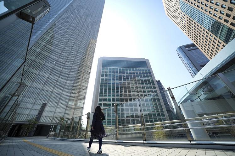 World economy faces US$5 trillion hit that's like losing Japan