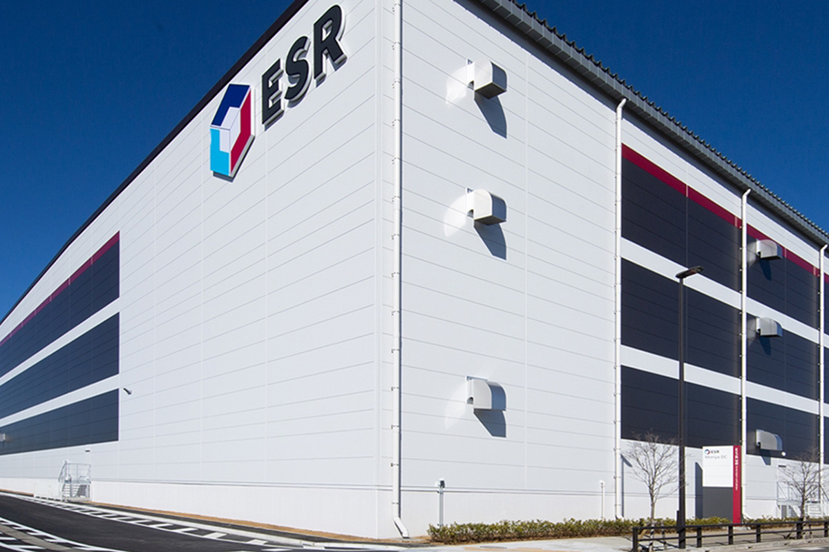ESR to buy ARA for US$5.2b to create No.3 listed property asset manager