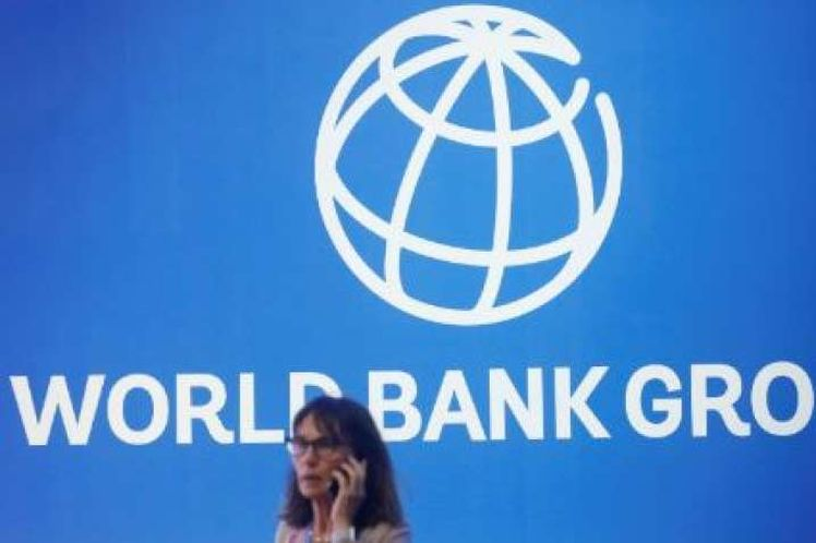 As Economy Reopens World Bank Tells Malaysia To Transform