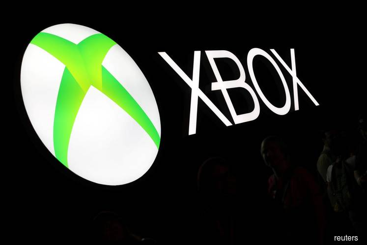 Microsoft unveils next-gen 'Project Scarlett' Xbox console for release in 2020