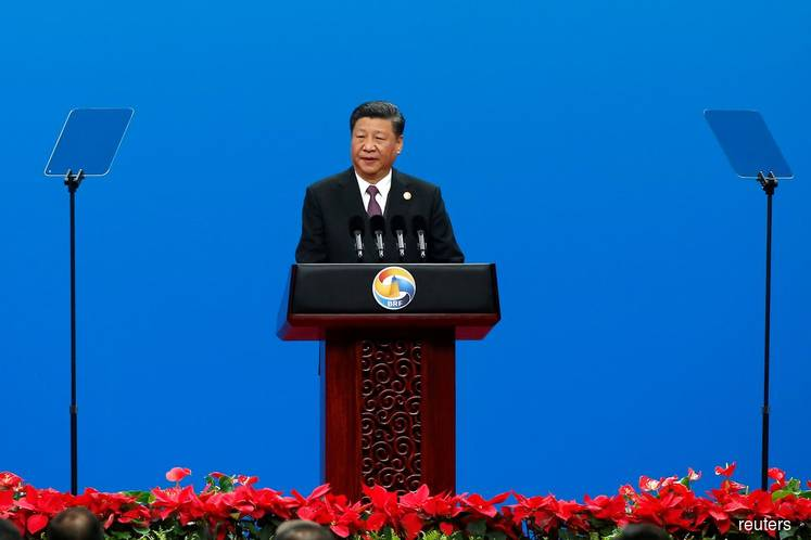 China's Xi signals approval for Trump's trade war demands