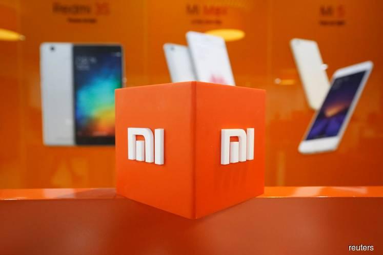Xiaomi Mi MIX Alpha with a wraparound display launched