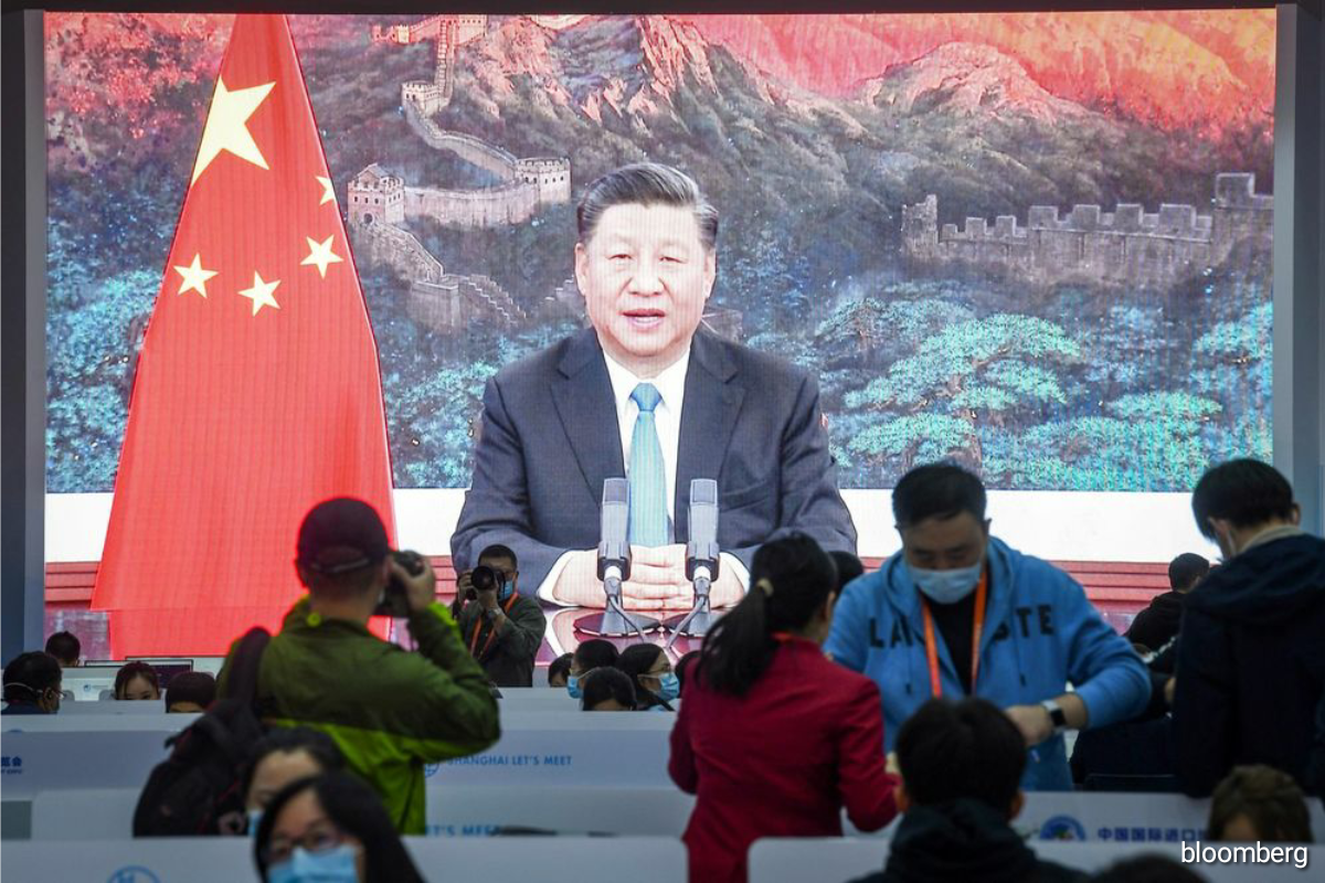 What to watch as China rolls out an economic plan to overtake the U.S.