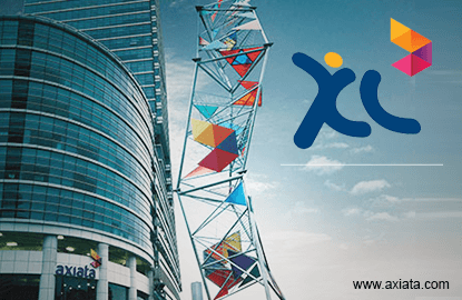 XL Axiata prices rights issue at 3,150 rupiah