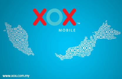 XOX to raise RM40m from share issuance to Macquarie