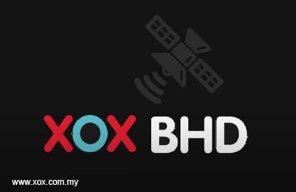 接UMA质询后 XOX公司持续飙涨