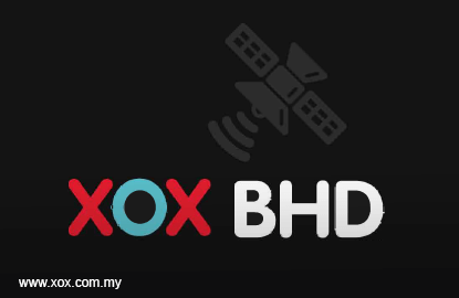 股价触一年半高位 XOX接UMA质询