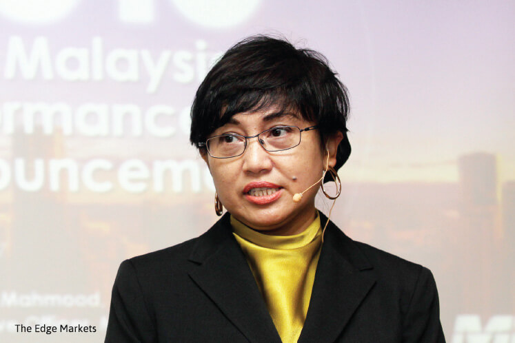 MSC status firms made RM16.3b new investments in 2016 — MDEC