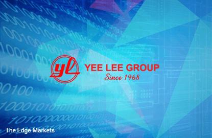 Stock With Momentum: Yee Lee