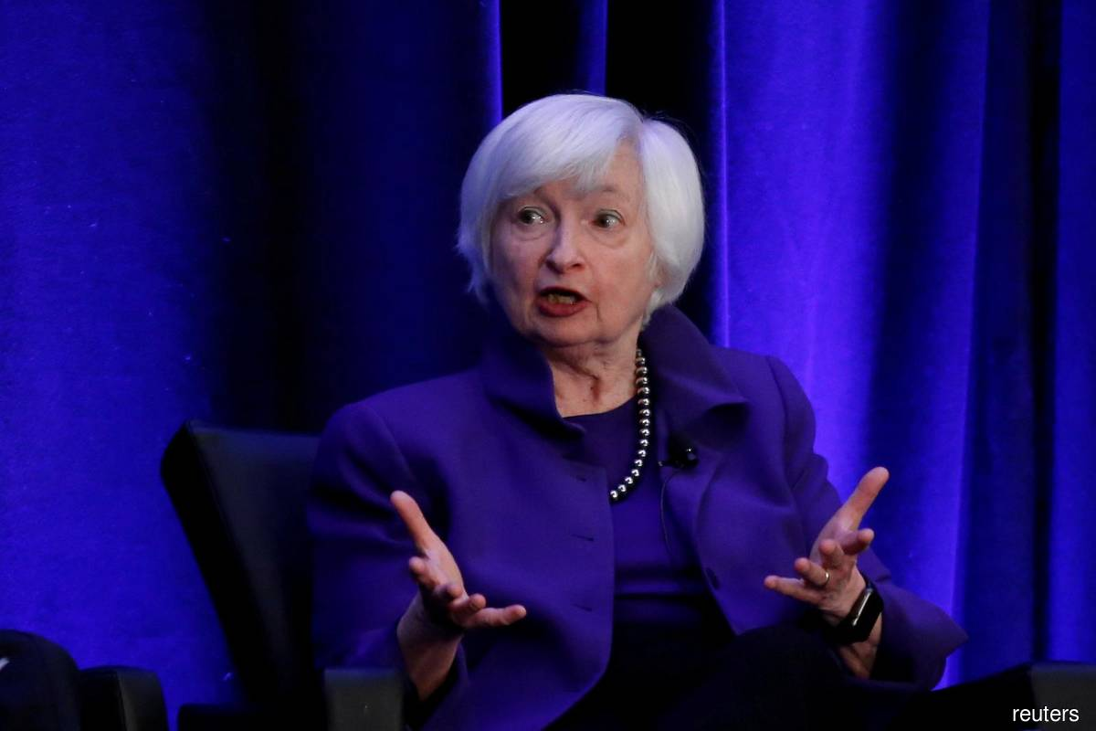 Biden expected to name Yellen to Treasury to lead US from sharp economic downturn
