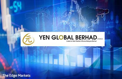 Stock With Momentum: Yen Global