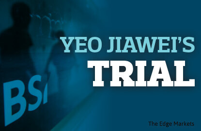 Yeo Jiawei accumulated S$23.9 mil just 15 months after leaving BSI