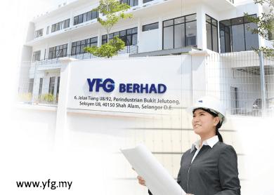 YFG extends losses on PN17, bearish broader market