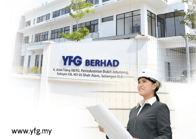 YFG seeks exit from PN17 status, says projects not affected
