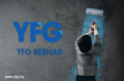 General Technology seeking a white knight for YFG