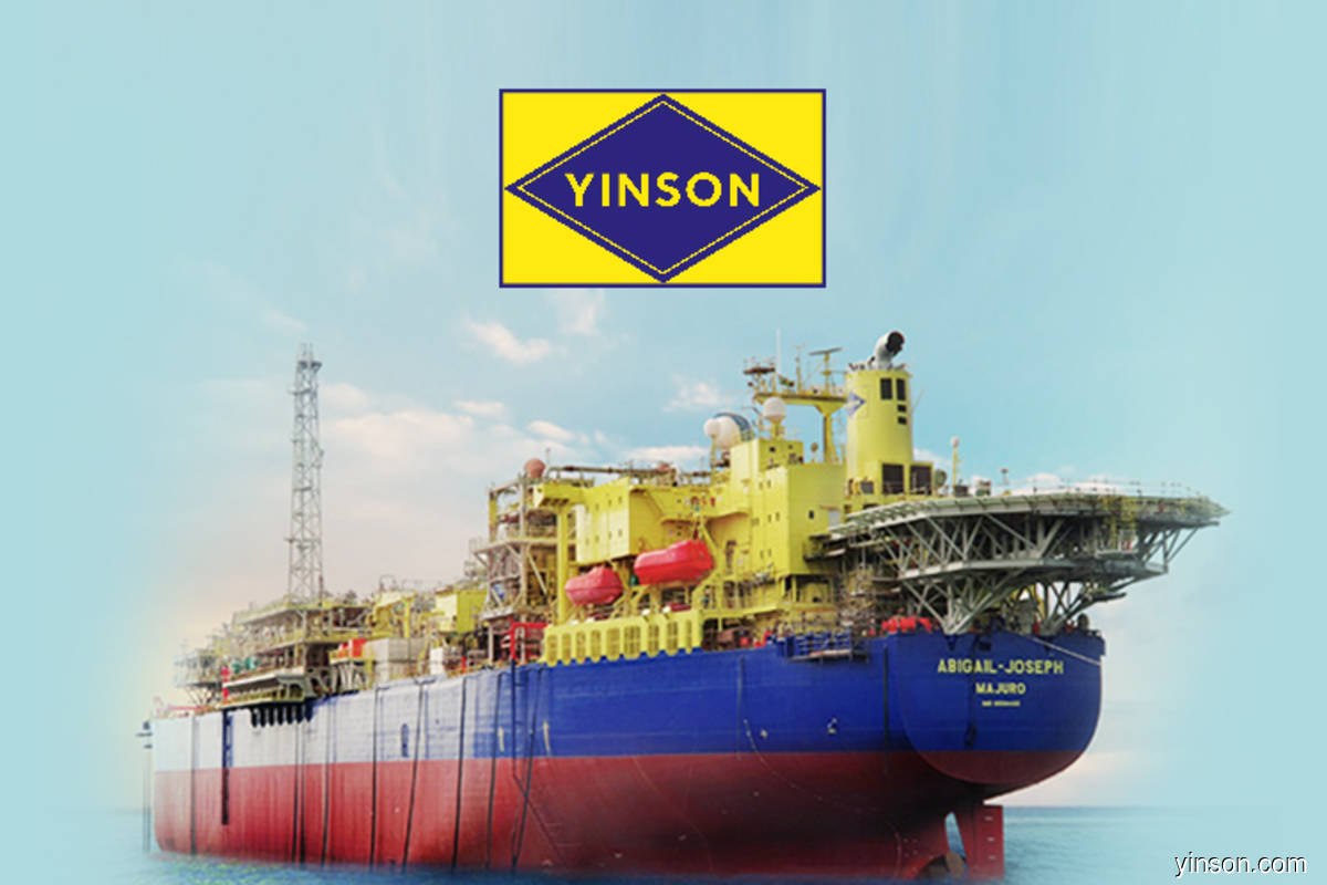 Yinson 2Q net profit surges on EPCIC segment contribution