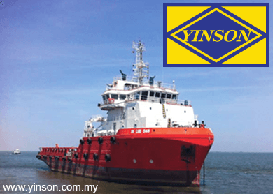Yinson sells five subsidiaries for RM168 million