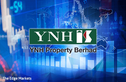 Stock With Momentum: YNH Property