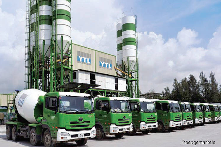 Lafarge's minorities at crossroads over YTL Cement's offer