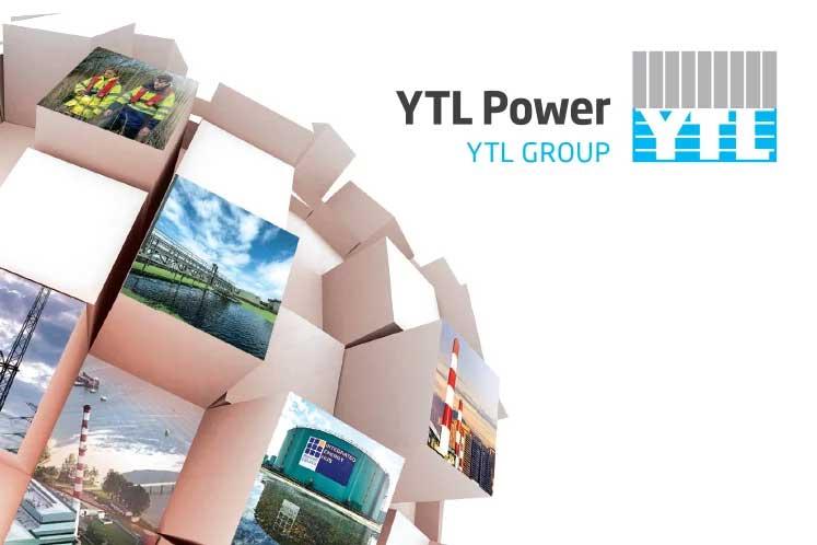 YTL Power to acquire Singapore power plant for RM1b