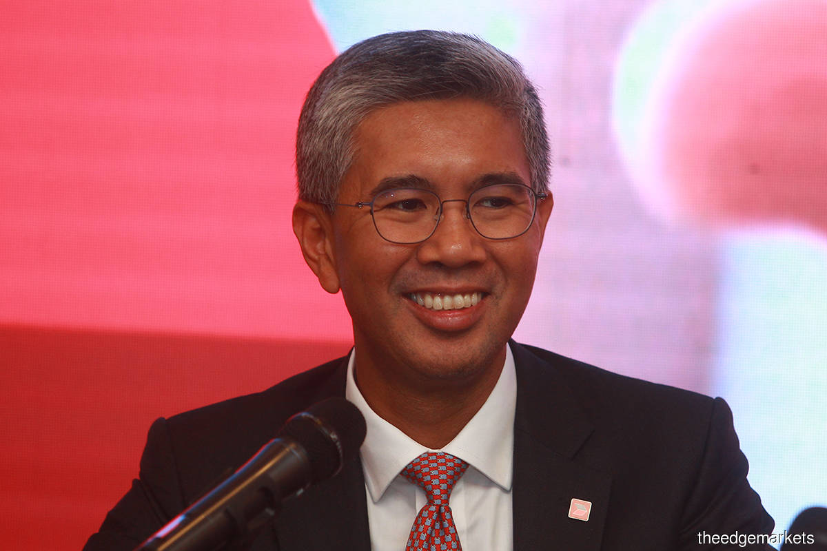 S&P's ratings affirmation a sign of confidence in our economy, says Tengku Zafrul