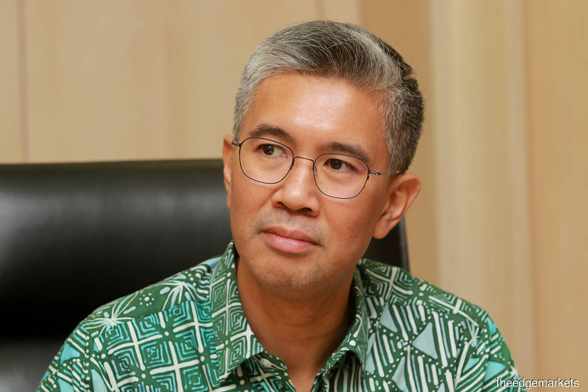 Govt tapping into more data to narrow down assistance, says Tengku Zafrul