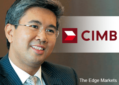Zafrul: CIMB Group's NPL provision has peaked in 1HFY15