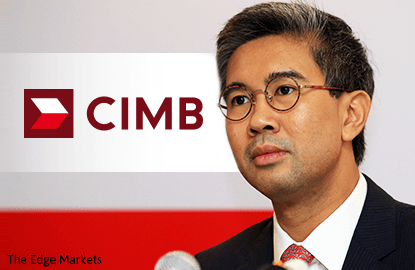 CIMB 'strategically placed' to help Asean startups -Tengku Zafrul