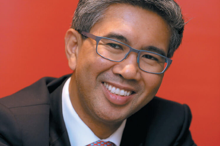 Govt to launch short-term economic recovery plan - Zafrul