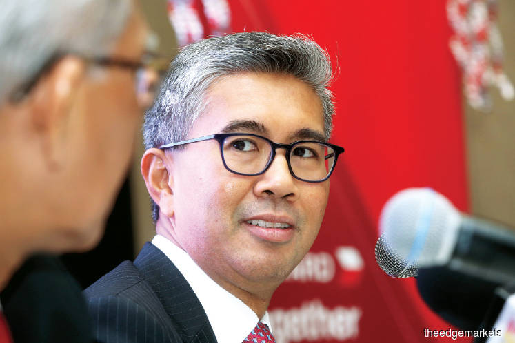 CIMB sees no OPR cut, shrugs off FTSE Russell delisting fears