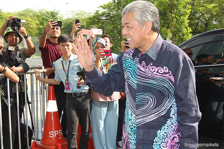 Credit card records reveal Zahid and wife's luxurious lifestyle