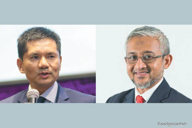 InvestKL CEO Zainal to step down on July 10 upon completion of contract