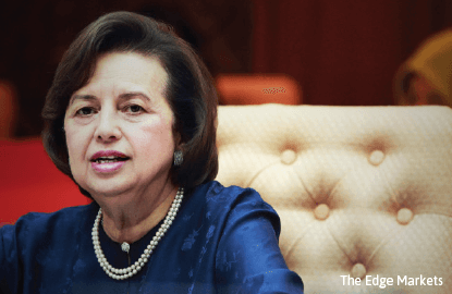 Bank Negara governor: Rate cut not only way to help growth