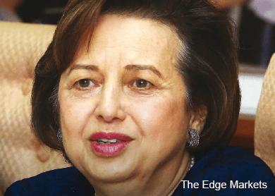 Bank Negara: No 'direct communications' with ex-1MDB executives