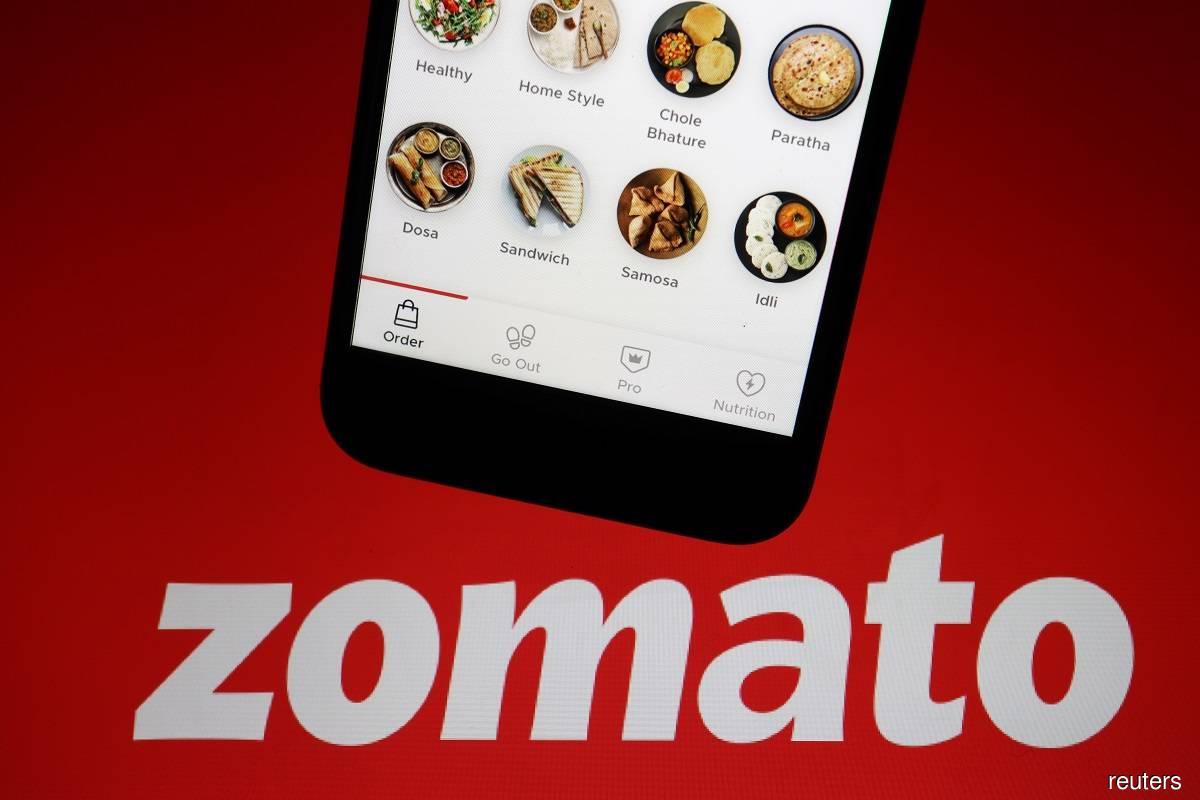 Zomato's US$1.3 billion India stock offering draws strong investor demand