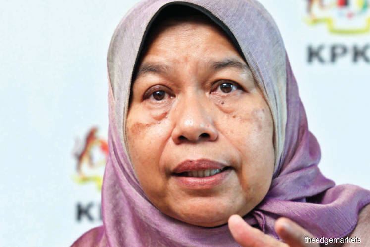 States should offer land for affordable homes, says Zuraida